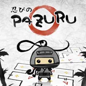 Buy Pazuru Nintendo 3DS Download Code Compare Prices