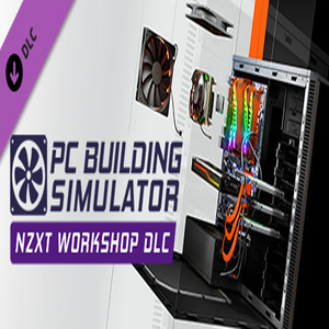 Buy PC Building Simulator NZXT Workshop CD Key Compare Prices