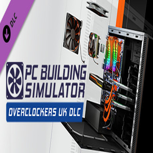 Buy PC Building Simulator Overclockers UK Workshop CD Key Compare Prices