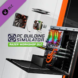 Buy PC Building Simulator Razer Workshop PS4 Compare Prices
