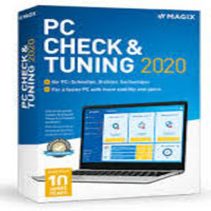 PC Check and Tuning 2020