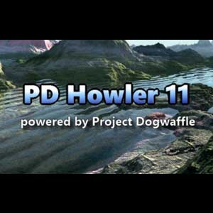 Buy PD Howler 11 CD Key Compare Prices
