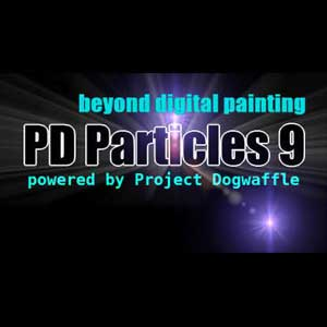 Buy PD Particles 9 CD Key Compare Prices