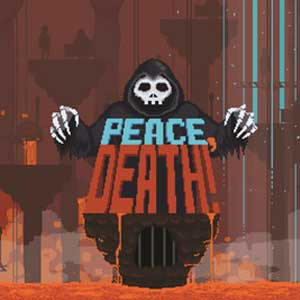 Buy Peace Death CD Key Compare Prices