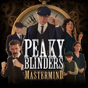 Buy Peaky Blinders Mastermind PS4 Compare Prices