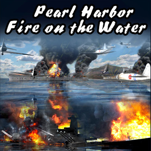 Buy Pearl Harbor Fire on the Water CD Key Compare Prices