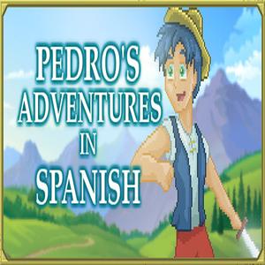 Pedro's Adventures in Spanish