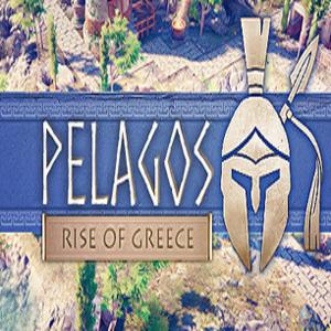Pelagos Rise of Greece