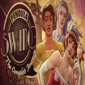 Buy Pendula Swing The Complete Journey CD Key Compare Prices