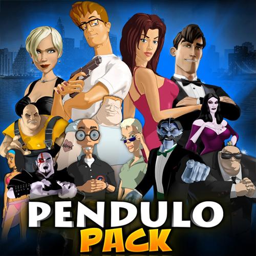 Buy Pendulo Adventure CD Key Compare Prices
