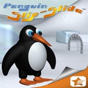 Penguin Slip-Slide