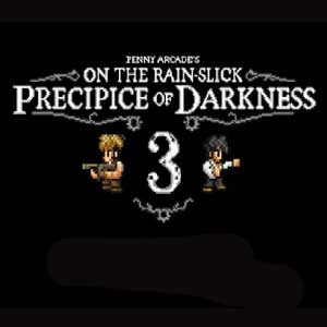 Buy Penny Arcades On the Rain-Slick Precipice of Darkness 3 CD Key Compare Prices