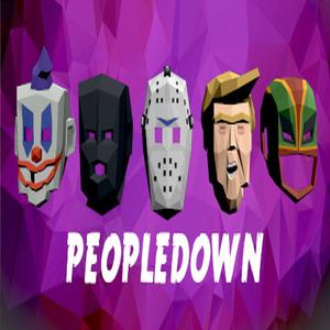 PeopleDown