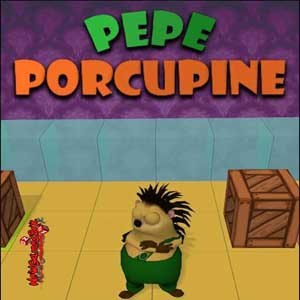 Buy Pepe Porcupine CD Key Compare Prices