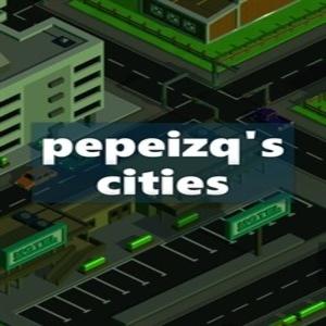 Pepeizqs Cities