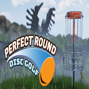 Perfect Round Disc Golf