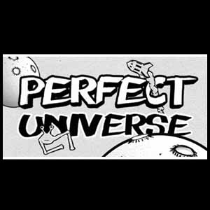 Buy Perfect Universe CD Key Compare Prices