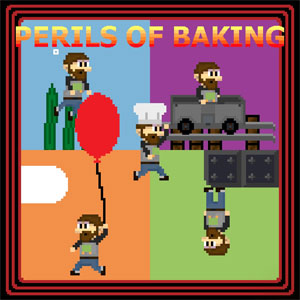 Buy Perils of Baking PS4 Compare Prices