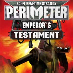 Buy Perimeter Emperors Testament CD Key Compare Prices