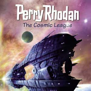 Buy Perry Rhodan CD Key Compare Prices