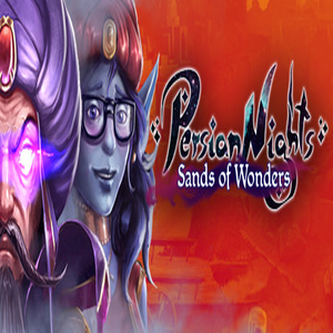 Buy Persian Nights Sands of Wonders Xbox One Compare Prices