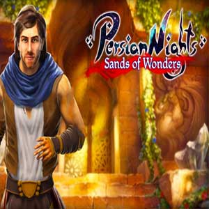Buy Persian Nights Sands of Wonders CD Key Compare Prices