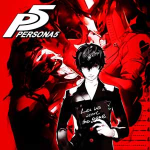 Buy Persona 5 PS3 Game Code Compare Prices