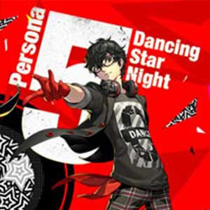 Buy Persona 5 Dancing Star Night PS4 Game Code Compare Prices