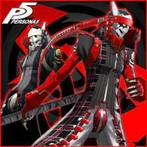 Persona 5 Izanagi & Izanagi Picaro Set