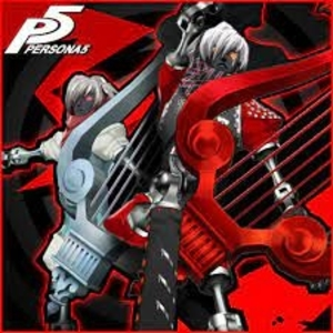 Persona 5 Orpheus & Orpheus Picaro Set