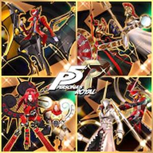 Buy Persona 5 Royal Persona Bundle PS4 Compare Prices