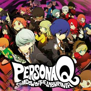 Buy Persona Q Shadow of the Labyrinth Nintendo 3DS Download Code Compare Prices