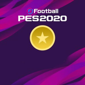 Buy PES 2021 myClub Coin PS4 Compare Prices