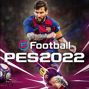 Buy PES 2022 PS5 Compare Prices
