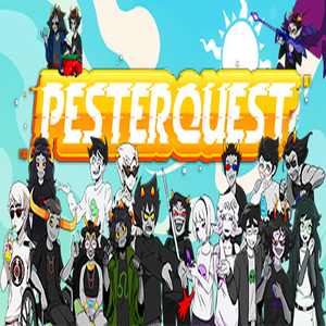 Buy Pesterquest CD Key Compare Prices