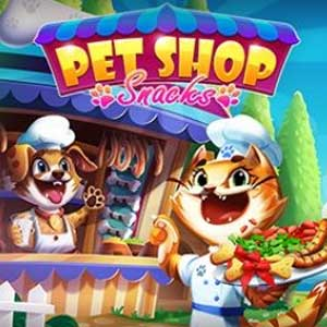 Buy Pet Shop Snacks Nintendo Switch Compare Prices