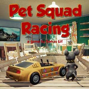 Pet Squad Racing