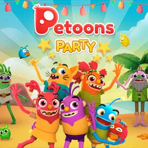 Buy Petoons Party CD Key Compare Prices