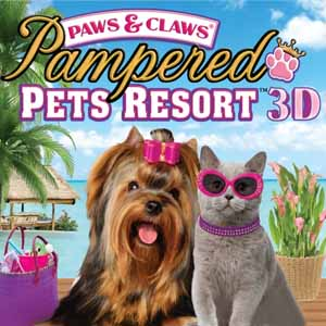 Buy Pets Paradise Resort 3D Nintendo 3DS Download Code Compare Prices