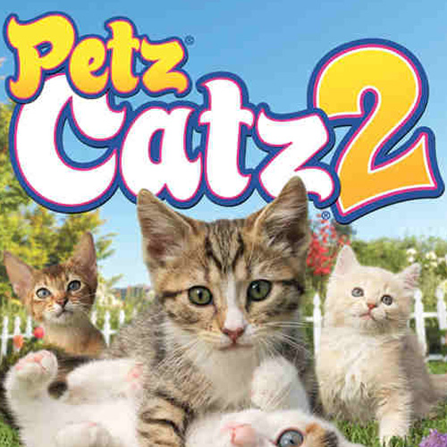 Buy Petz Catz 2 CD Key Compare Prices