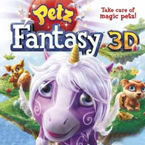 Buy Petz Fantasy 3D Nintendo 3DS Download Code Compare Prices