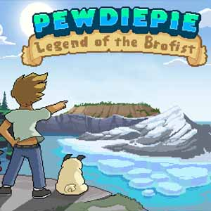 Buy PewDiePie Legend of the Brofist CD Key Compare Prices