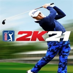 Buy PGA TOUR 2K21 Xbox Series Compare Prices