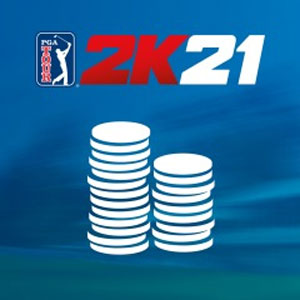 Buy PGA Tour 2K21 Currency Pack PS4 Compare Prices