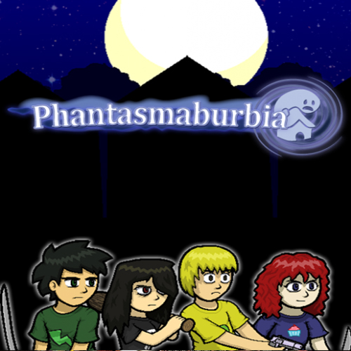 Buy Phantasmaburbia CD Key Compare Prices