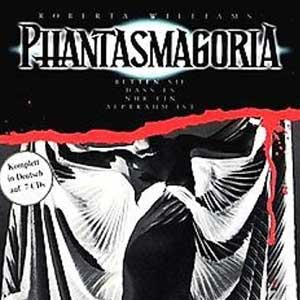 Buy Phantasmagoria CD Key Compare Prices