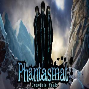 Phantasmat Crucible Peak Collectors Edition