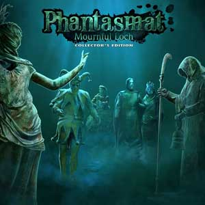 Buy Phantasmat Mournful Loch CD KEY Compare Prices