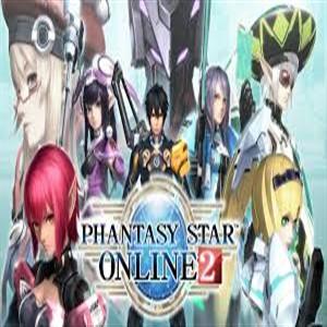 Phantasy Star 2