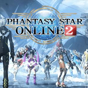 Buy PHANTASY STAR ONLINE 2 Xbox One Compare Prices